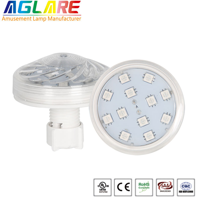 No.1-No.16 E14 LED 5050smd rgb auto running 60mm ac24v pre-programmed IP65