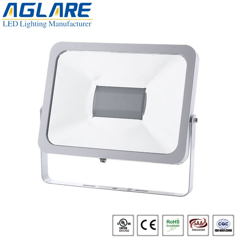 china 50w outdoor led flood light slim