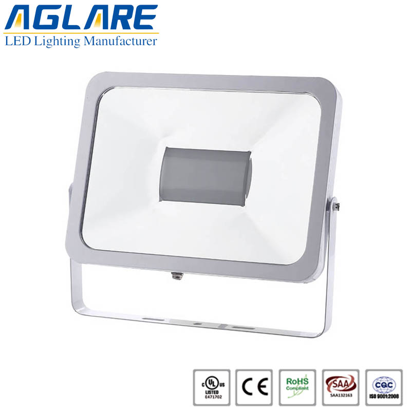 china 70w outdoor led flood light slim