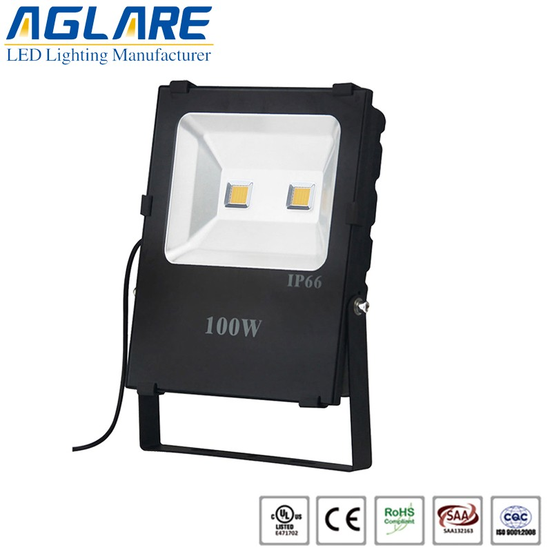 100w outdoor led basketball court flood lights