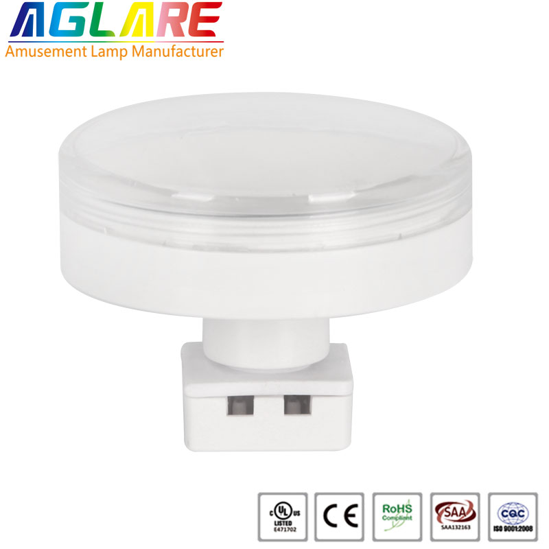 e10 Amusement Led Lamp Housing