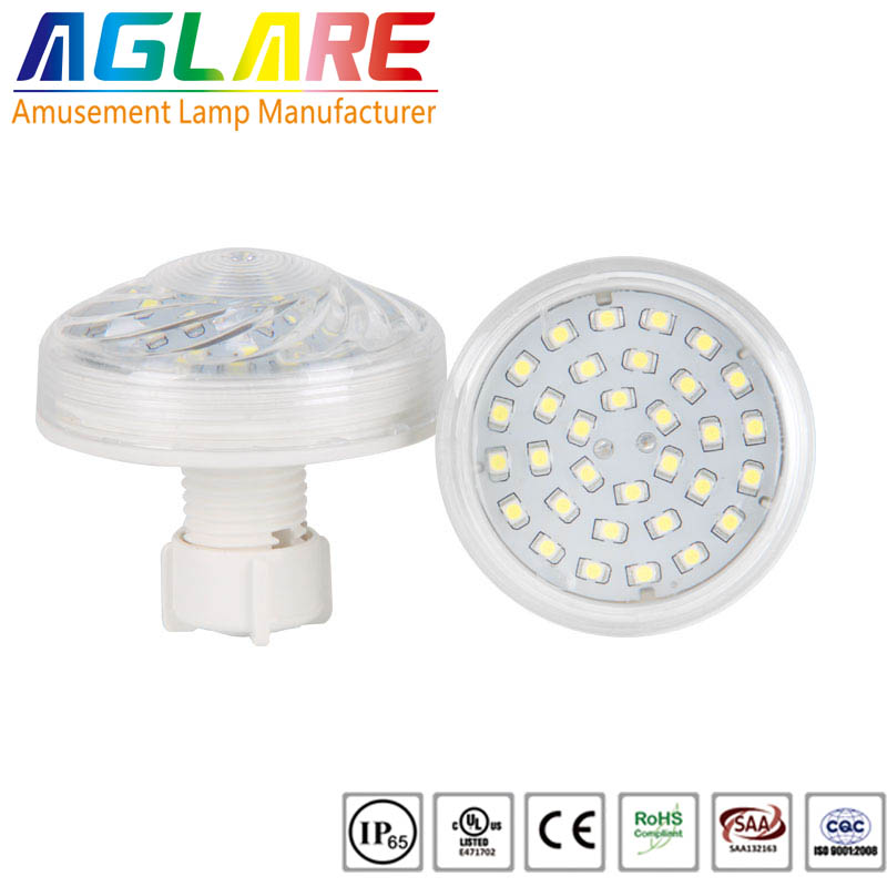 60mm rgbw led amusement auto programme leds lighti...