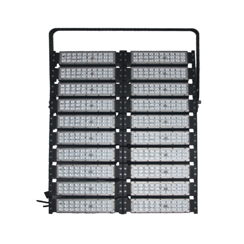 Waterproof 1000w led outdoor led flood light with remote