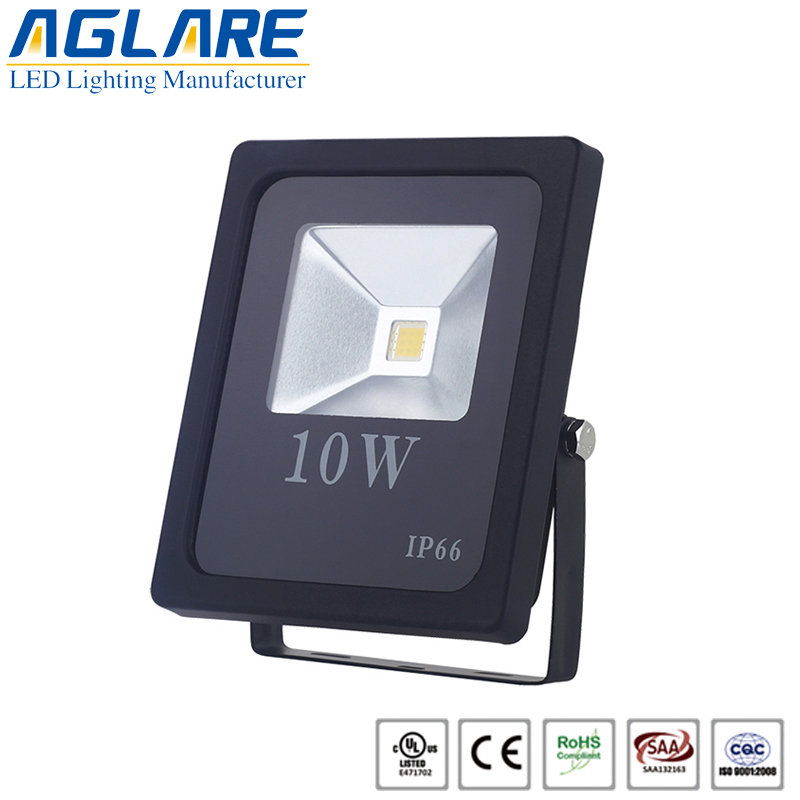 Ultra Slim  COB 10W flood light led