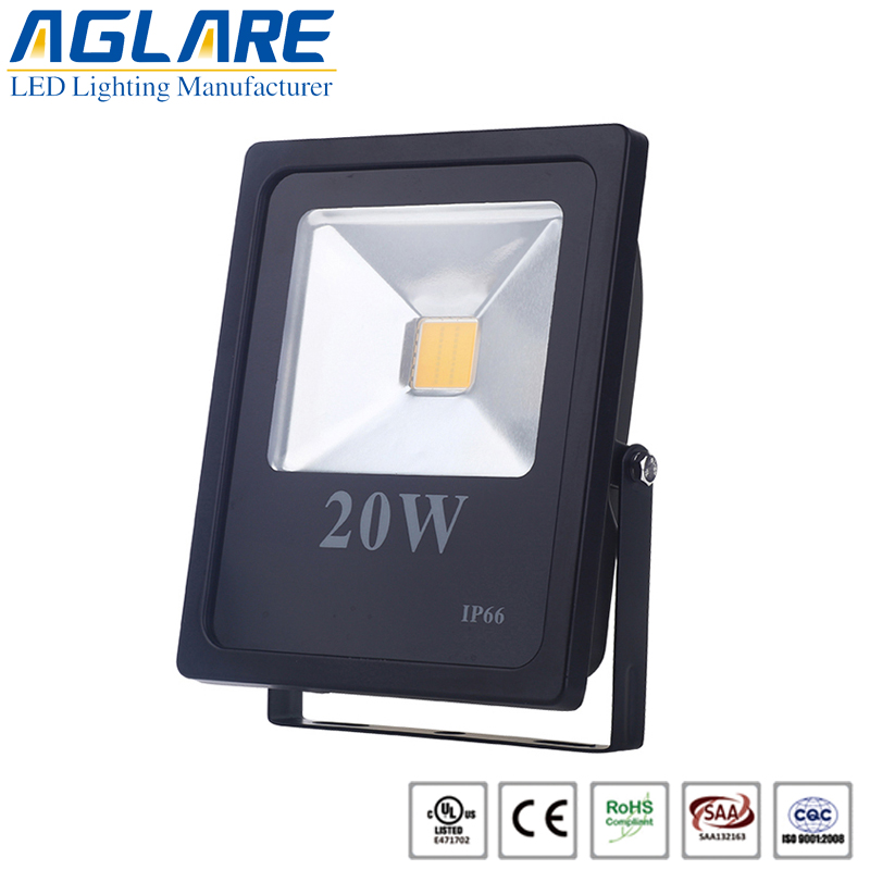 Ultra Slim  COB 20W flood light led