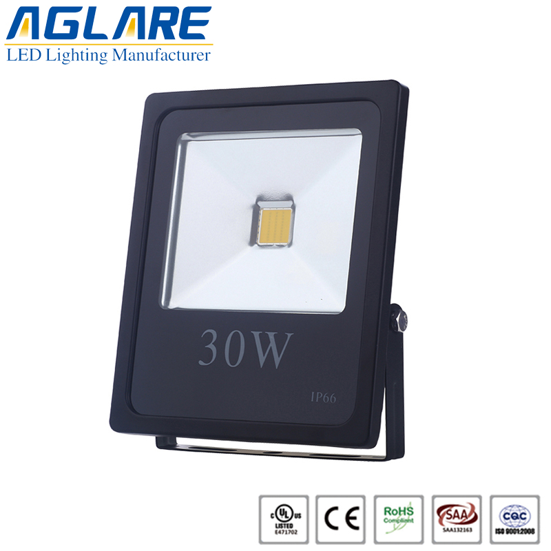Ultra Slim  COB 30W flood light led