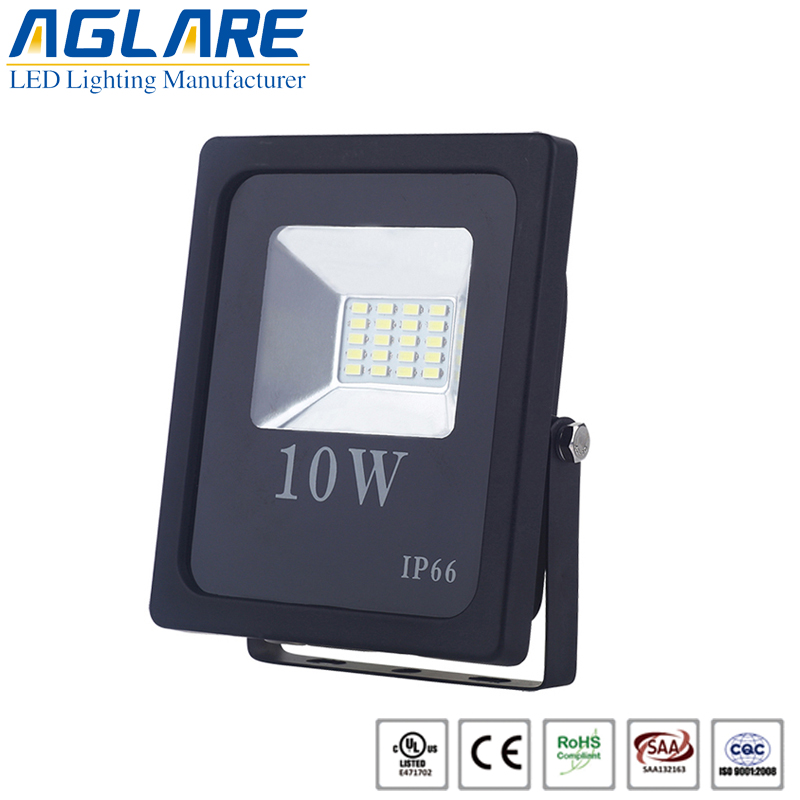 Ultra Slim  SMD 10W flood light led