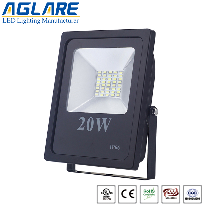 Ultra Slim SMD 20W flood light led
