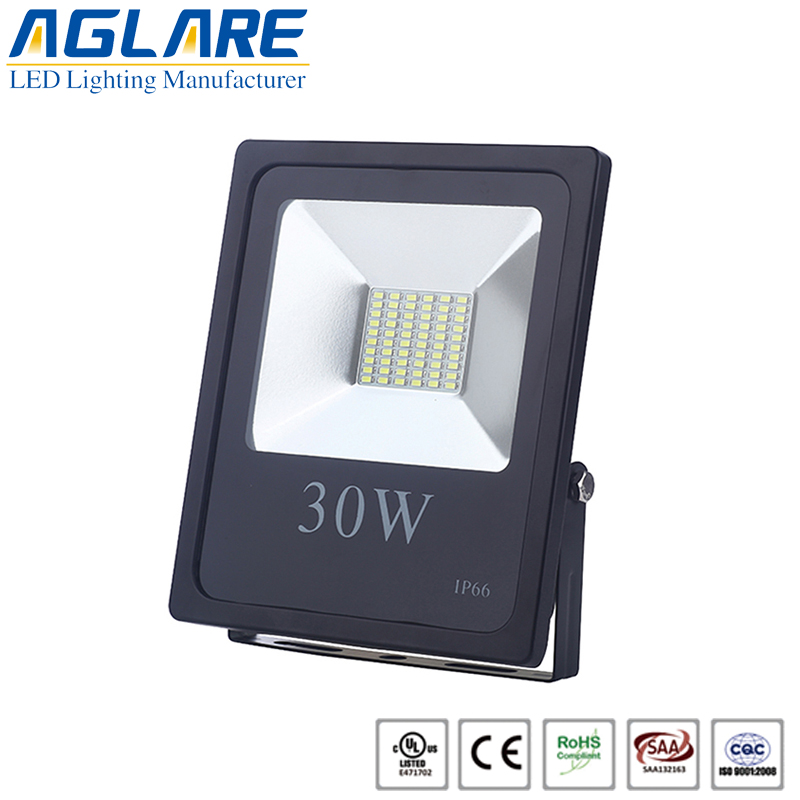 Ultra Slim SMD 30W flood light led