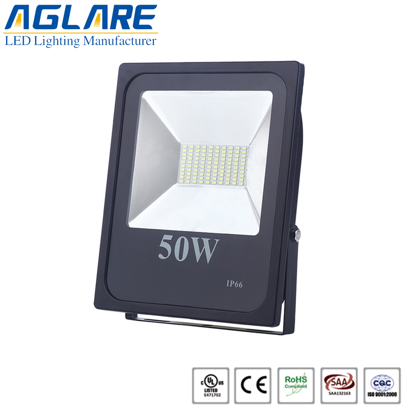 Ultra Slim  SMD 50W flood light led
