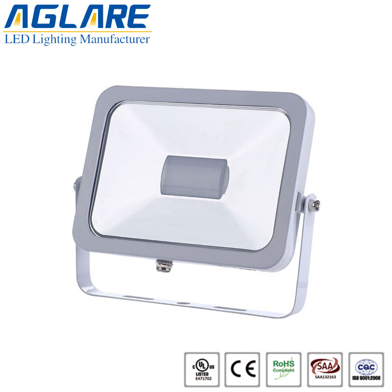 china 30w outdoor led flood light slim