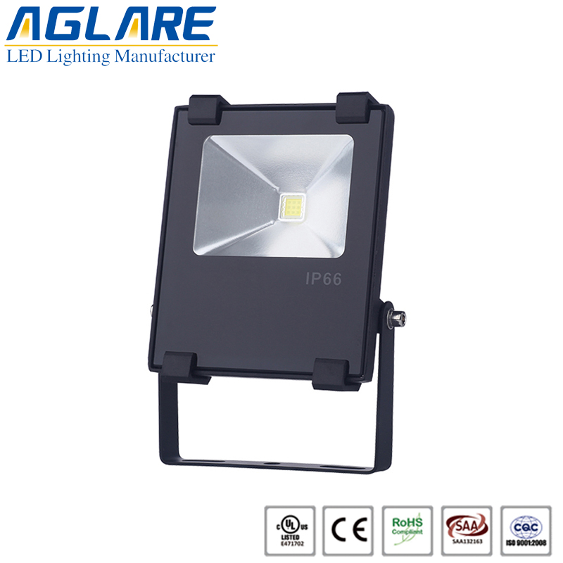 10w outdoor led basketball court floodlights
