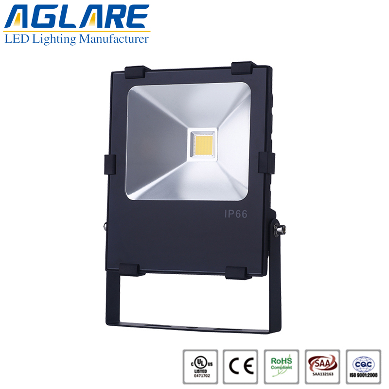 70w outdoor led basketball court flood lights
