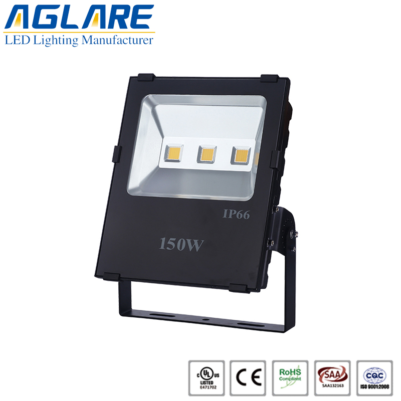 150w outdoor led basketball court flood lights