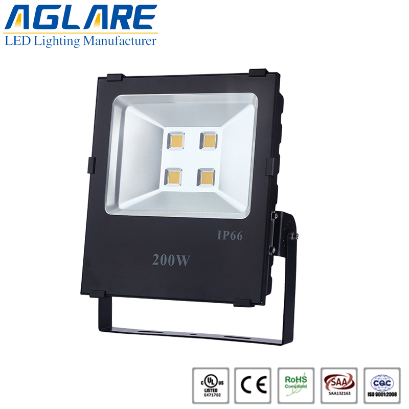200w outdoor led basketball court flood lights
