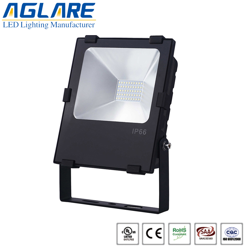 50w outdoor led basketball court flood lights